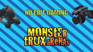 Monster Trux: Arenas - Why Are You Good At This? - NEG