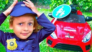 Автомойка - Детская песня. Песни для детей от Майи и Маши