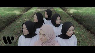 Putih Abu-abu - Sudahi Saja (ft. Woro Widowati) Official Music Video
