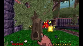 Hocus Pocus (3D) Doom (HocusDOOM) - E4M9
