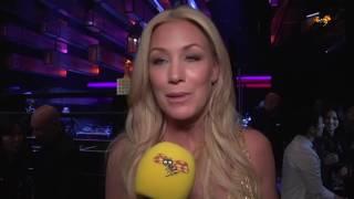 Jessica Andersson har hittar kärleken igen