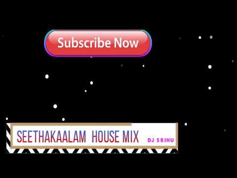 TELGU DJ SONGS | Seethakaalam Son Of Satyamurthy House Mix