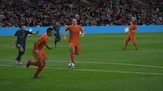 CELAVKO BEZ VASKI!!! FIFA 16
