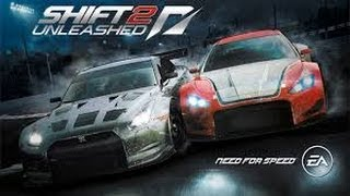 Tutorial - Como Baixar e Instalar Need for Speed Shift 2 Unleashed - [ HD ]