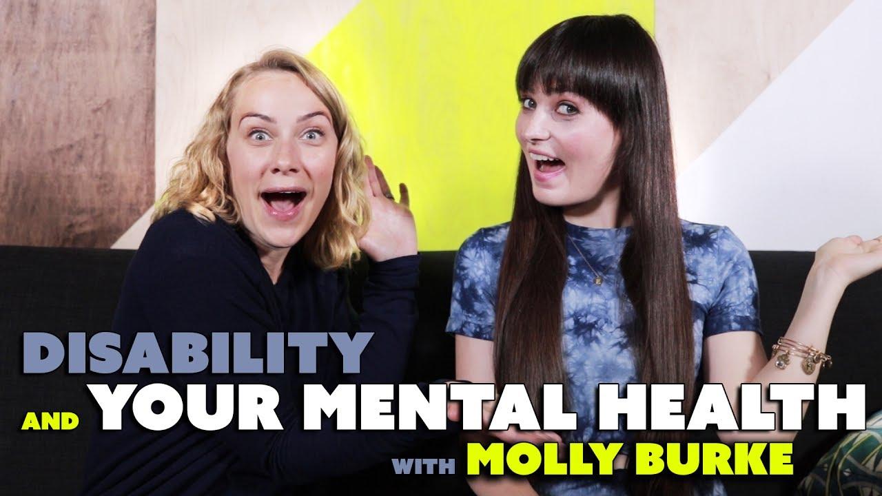 Molly burke dating