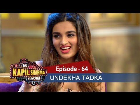 Undekha Tadka   Ep 64   The Kapil Sharma Show   SonyLIV   HD