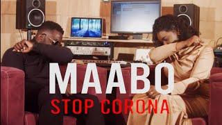 Maabo - Stop Corona - Clip Officiel