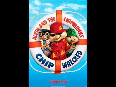 Alvin & The Chipmunks feat. The Chipettes - Party Rock ...