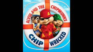 Alvin And The Chipmunks 3 Chipwrecked... Party Rock Anthem Full Song