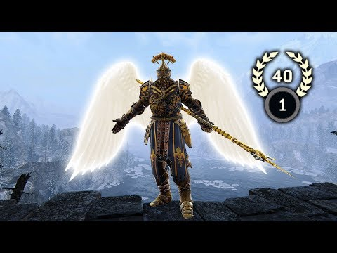 For Honor - Law of Honor [Rep 40 Duels]