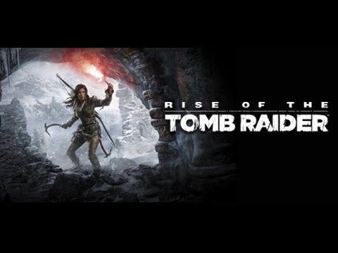 Game Fly Rental (60) Rise of the Tomb Raider Part-20 Mining My Business
