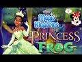 PRINCESS AND THE FROG EVENT! Disney Magic Kingdoms Livestream RECAP! NEW Limited Time Event!