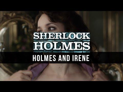 Hans Zimmer: Holmes & Irene [Sherlock Holmes Unreleased Music]
