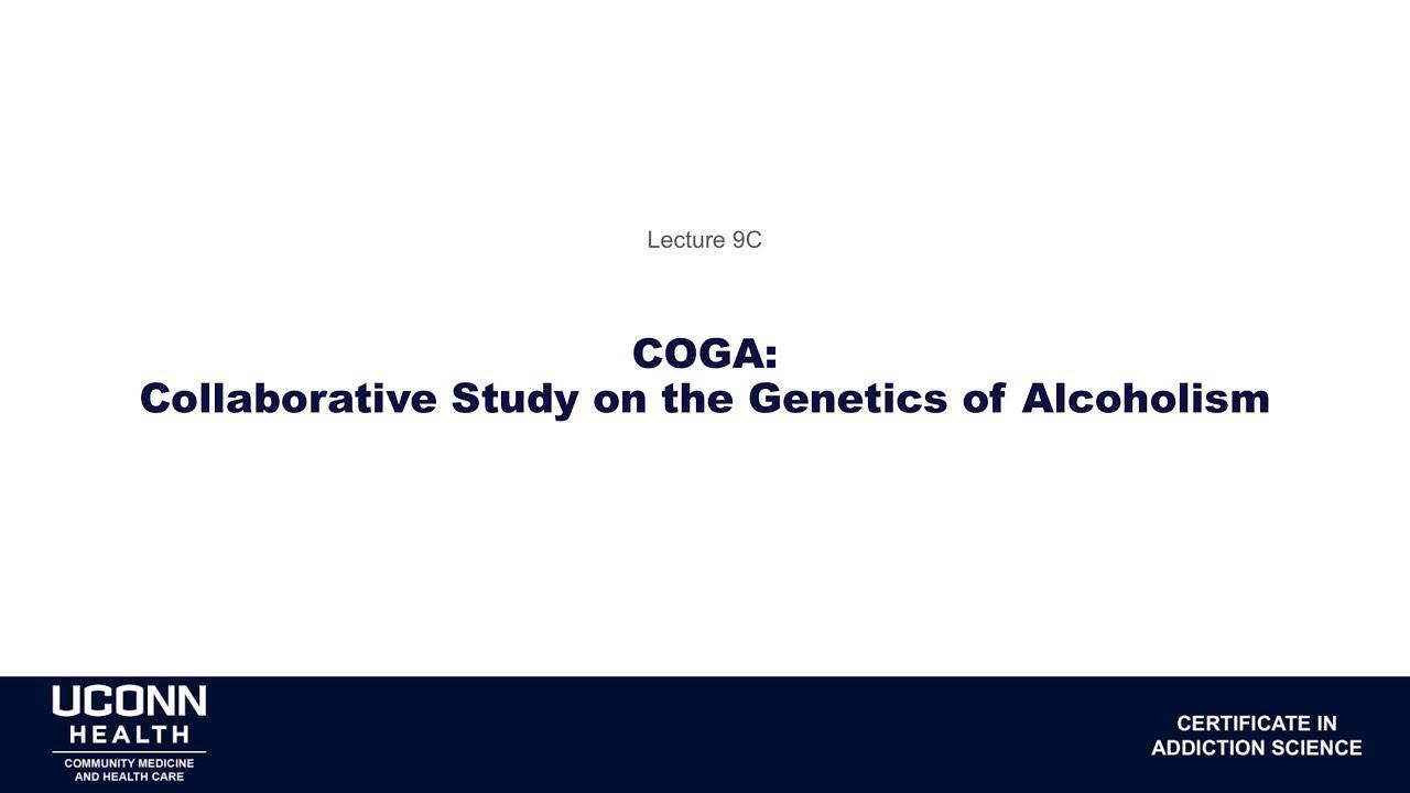 epidemiology of alcoholism