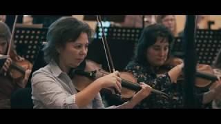 Pannon Filharmonikusok Reklámfilm 2018