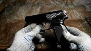 Воронение Мр 654к в домашних условиях(Если надо рецепт, обращайтесь:) http://forum.guns.ru/forum/24/707827.html., 2012-11-08T17:14:27.000Z)