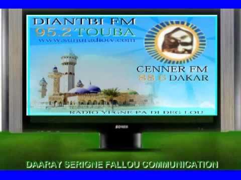 RADIO DIANTBI FM TOUBA