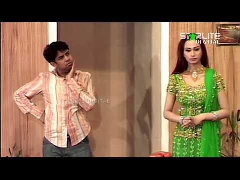 Naseem Vicky punjabi stage drama full comedy ,