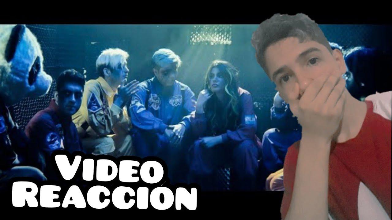 Download RAP DE AMONG US - CRACKS VIDEO REACCIÓN