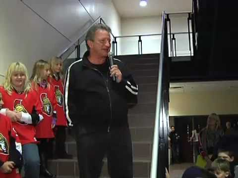 Eugene Melnyk Skate for Kids