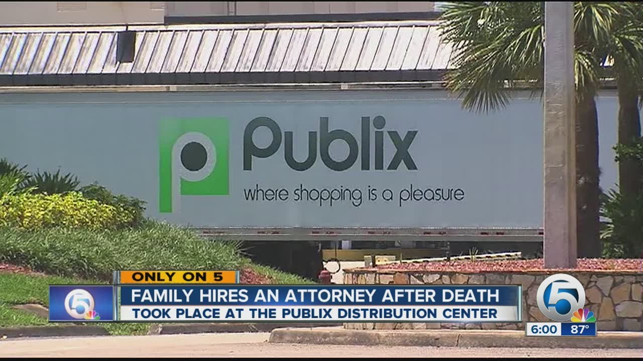publix warehouse lakeland florida