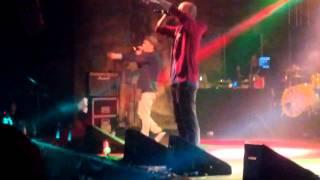 """Curse - Genauso wie du feat. F.R. live 02.10.2012 """"X Jahre F.R."""" in Stuttgart"""