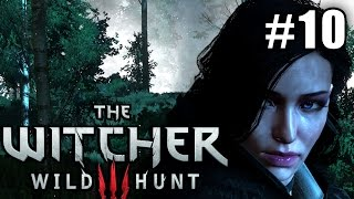 THE WITCHER 3 #10 To Vizima ★ pc let