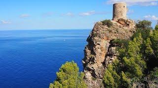 Baixar Niezwykly Swiat - Hiszpania - Majorka - Sierra de Tramuntana