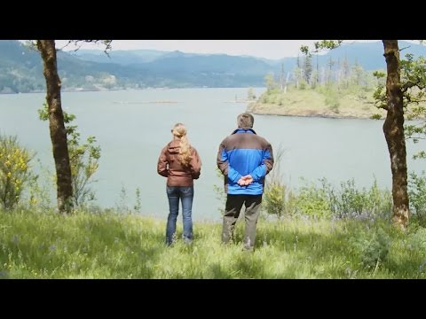 Grant's Getaways:  Heart of the Gorge at Cascade Locks