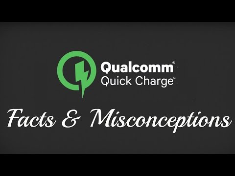 Qualcomm Quick Charging Facts & Misconceptions Explained