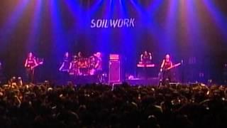 Soilwork - Rejection Role & As We Speak (Live in Japan 2004)
