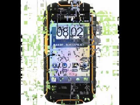 Новинка 2017! Защищённый смартфон Blackview BV7000 Pro - обзор .