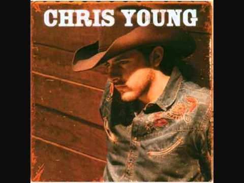 09 Center Of My World - Chris Young