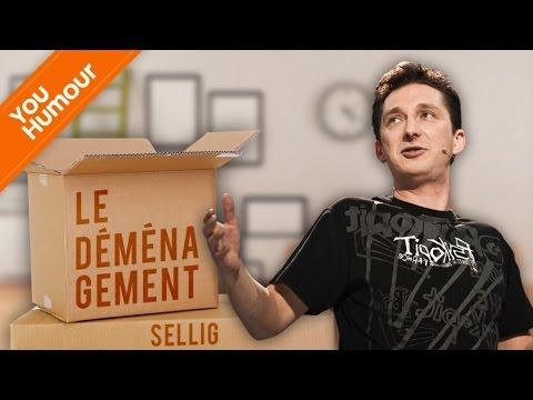 SELLIG - Comment déménager gratuitement