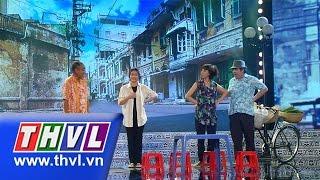 THVL | Danh hài đất Việt - Tập 4: Vũ trường Tư Còi - Việt Anh, Anh Vũ, Thu Trang, Gia Bảo,