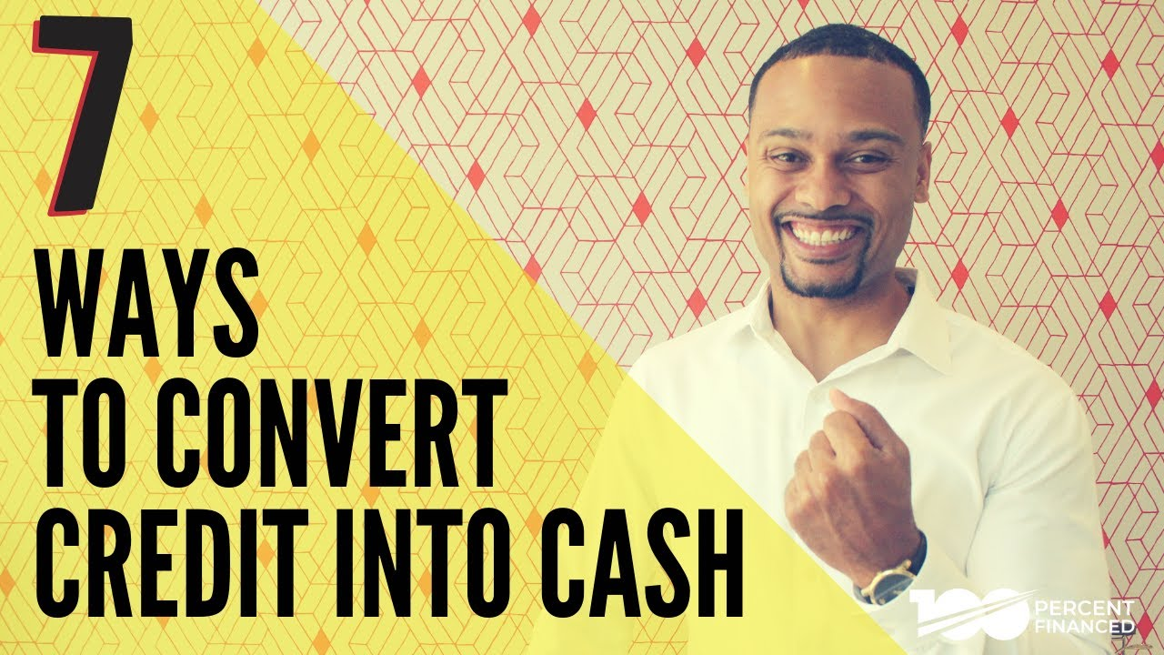 Top ways to turn any business credit card into cash youtube top ways to turn any business credit card into cash magicingreecefo Image collections