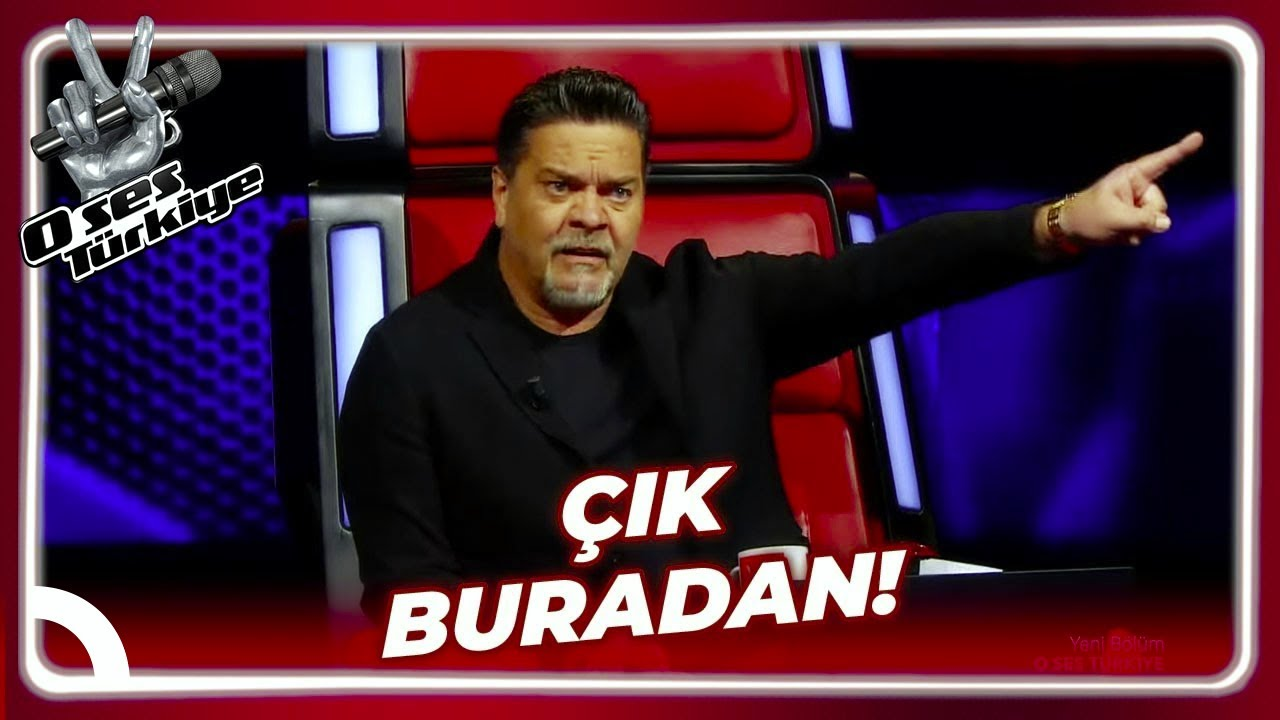 Download Beyaz Show'un Solisti Sahneye Çıktı Stüdyo Karıştı! | O Ses Türkiye 19. Bölüm