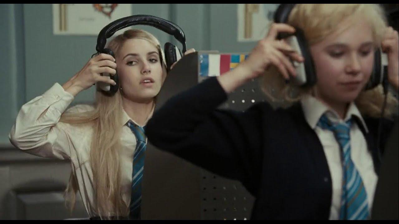 Download Wild Child (2008) - French Class Scene (HD)