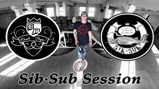 Скачать Sib Sub Session X I Want Bike X Black Magic BMX