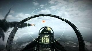 배틀필드3 싱글플레이 - 사냥시작 (전투기 미션) 1