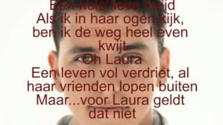 Jan Smit - Laura (Met Tekst)