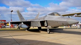 2017 Australian International Airshow Highlights - Avalon Airport (flying and static displays)