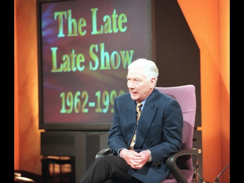 Gay Byrne's Final Late Late Show 1999