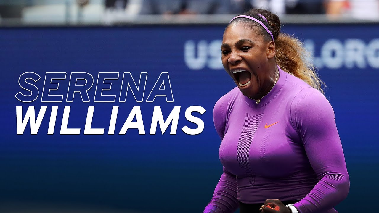 US Open 2019 in Review: Serena Williams