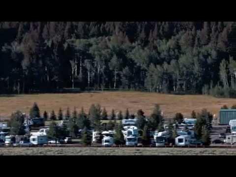 Yellowstone S Edge Rv Park Emigrant Mt Doovi