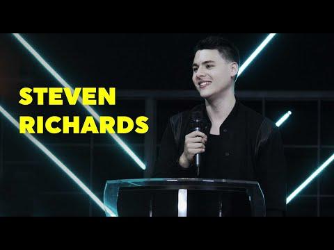 Steven Richards