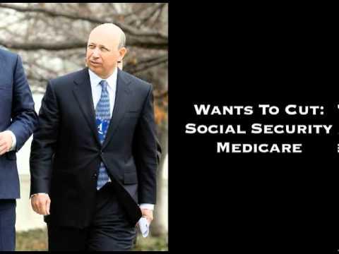 Florida Senate 2012 - George Lemiuex Negative Ad