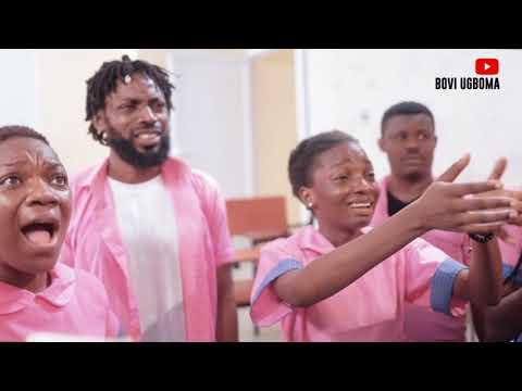 Back to School (Second Term) (Bovi Ugboma) (Slap and Fall)