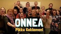 Onnea 40-vuotias Pikku Kakkonen!