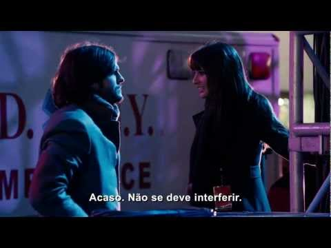 Trailer do filme A Grande Noite